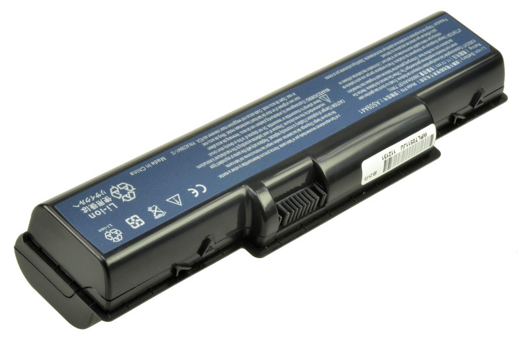 Laptop accu B-5187 voor o.a. Gateway NV52 - 8800mAh